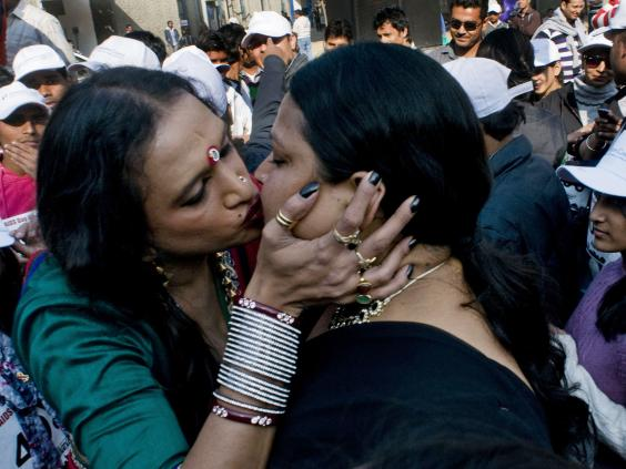 Homosexuality in india quora