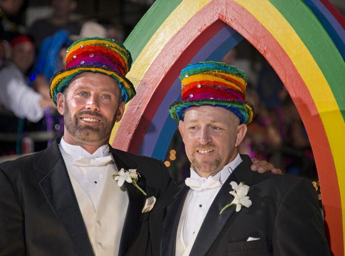 Gay rights florida